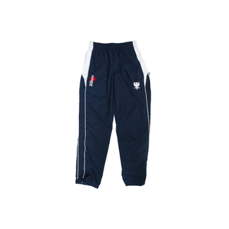 BS Track Bottoms Cuffed