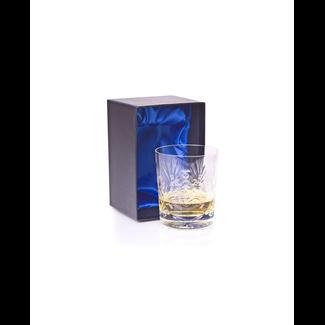 OB Single Whiskey Glass