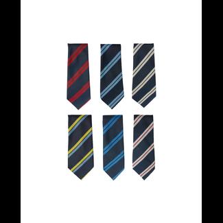 BS Colours Tie