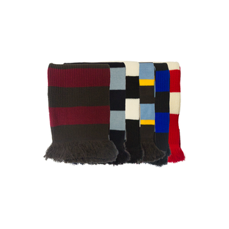 BS House Colours Scarf