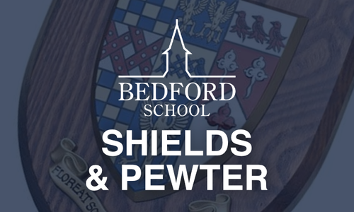 Shields & Pewter