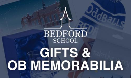 Gifts  & OB Memorabilia