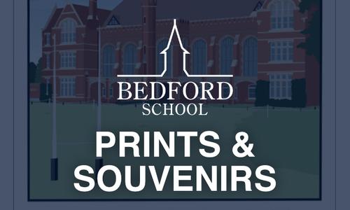 Prints and Souvenirs