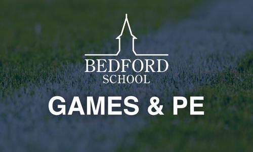 Games & PE