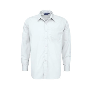 BS White Shirt (2 Pack)