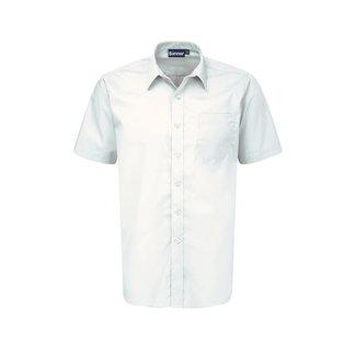 BS White S/S Shirt (2 Pack)
