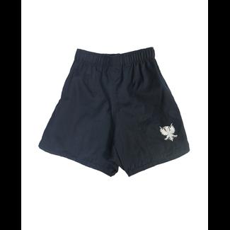 BS Prep Shorts (Navy or White)