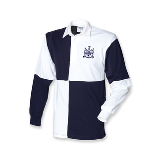 BS OB Rugby Shirt