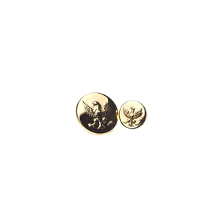 BS Gold Monitor/OB Buttons