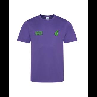 Woolfy Tennis T-Shirt