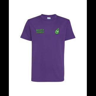 Woolfy Tennis T-Shirt Junior