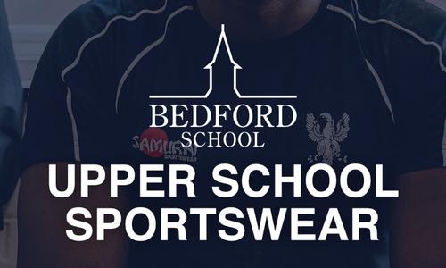 Upper School Sportswear