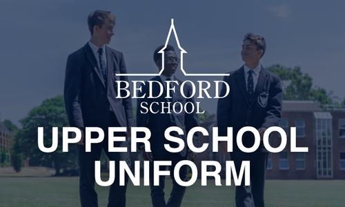 Upper School Uniform