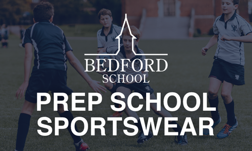 Prep School Sportswear