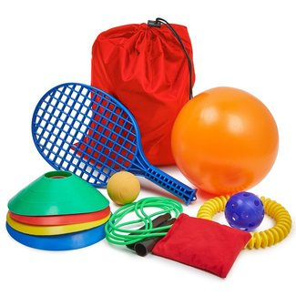 PE Home Learning Pack