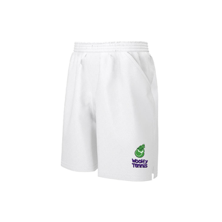 Woolfy Tennis Short
