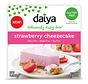 Strawberry Cheezecake - Daiya - 8 x 400g