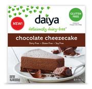 Daiya Chocolate Cheezecake - Daiya - 8 x 400g