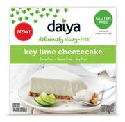 Daiya Key Lime Cheezecake - Daiya - 8 x 400g