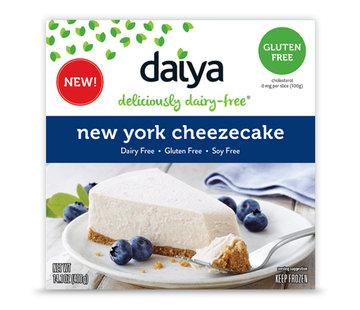Daiya New York Cheezecake - Daiya -  8 x 400g