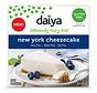 New York Cheezecake - Daiya -  8 x 400g
