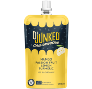 Dejunked Yellow Smoothie - Dejunked - 12 x 120g