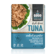 Good Catch Tuna Naked In Water - Good Catch - 20 x 94g