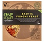 Exotic Funghi Feast Pizza - One Planet Pizza - 10 x 456g
