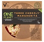 Three Cheezly Margherita Pizza - One Planet Pizza - 10 x 418g