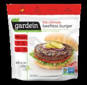 Gardein Ultimate Beefless Burger - Gardein - 8 x 340g