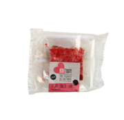 Bio Today Non Cheesecake Raspberry - Bio Today - 4 x 75g