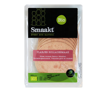 Smaakt Bread topping Roulade flavor - Smaakt - 4 x 100g