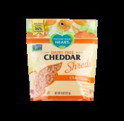 Follow Your Heart (FYH) Gourmet Shreds Cheddar - FYH - 8 x 227g