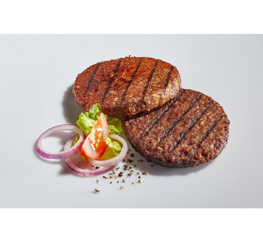 Beefless Smoky Burger -  VeggieMeat - 5 x 1kg