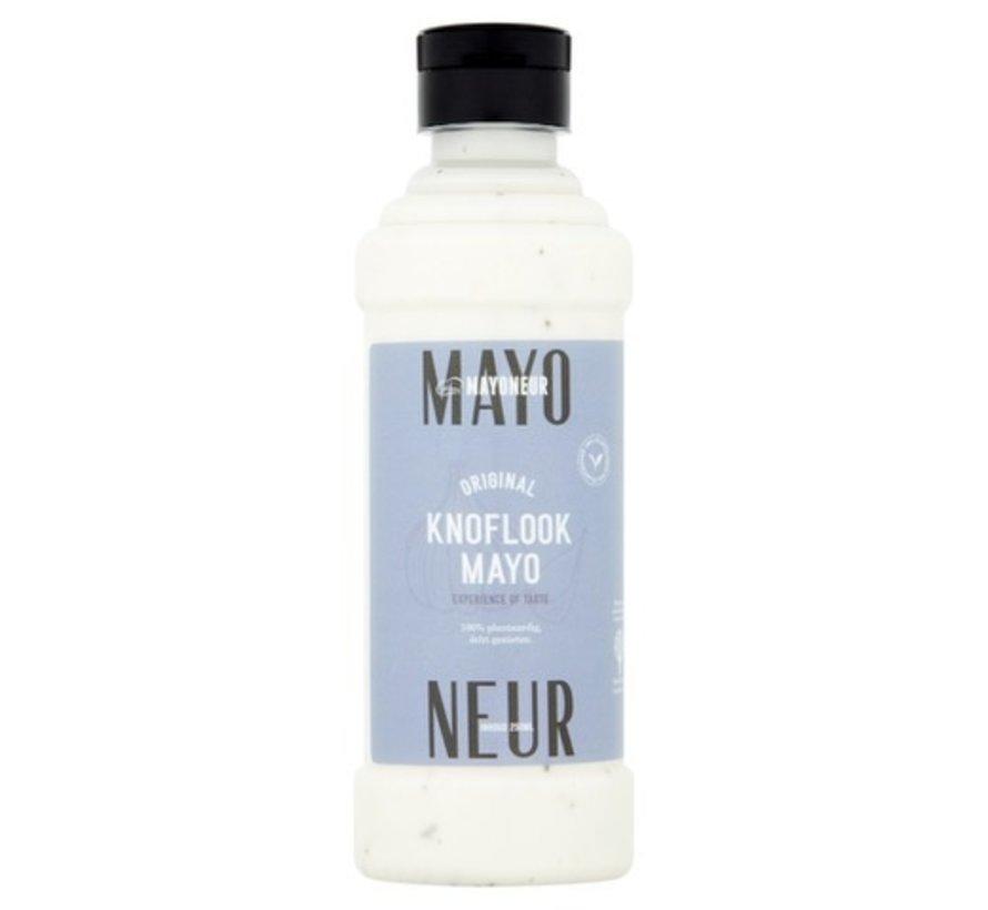 Garlic Mayo - Mayoneur - 15 x 250ml