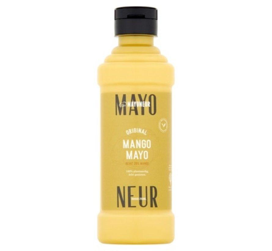 Mango Mayo - Mayoneur - 15 x 250ml