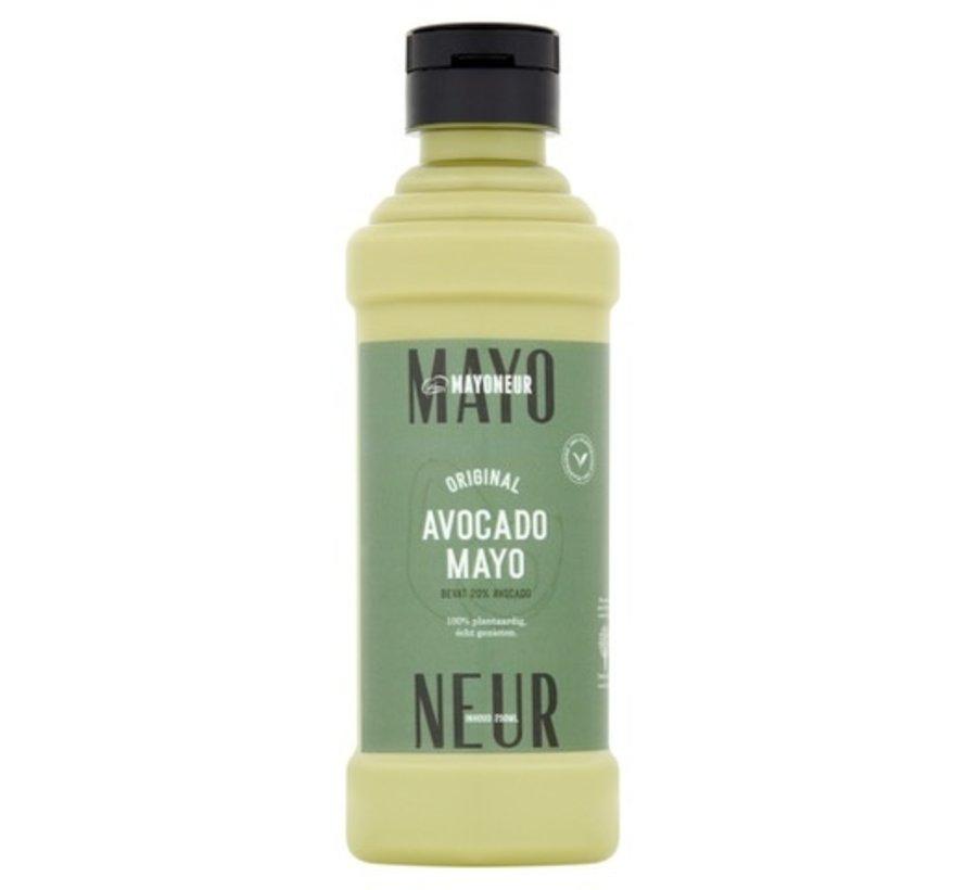Avocado Mayo - Mayoneur - 15 x 250ml