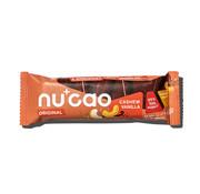 the nu company Nu+cao Cashew Vanilla - the nu company - 12 x 40g