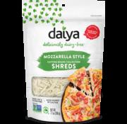 Daiya Mozzarella Style Cutting Board  Shreds - Daiya - 12 x 200g  (NL back-label)
