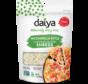 Mozzarella Style Cutting Board  Shreds - Daiya - 12 x 200g  (NL back-label)