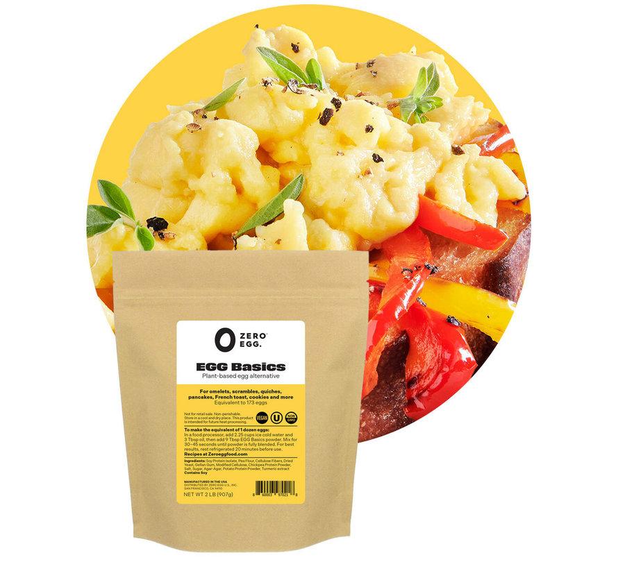 Egg replacement - Zero Egg - 5kg