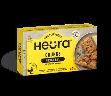Heura Chunks Original - Heura - 8 x 180g