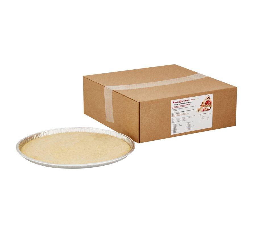Pizza Base Half Baked - Sanus - 10 x 280g