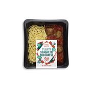 Rebl Chef Spaghetti Bolognese - Rebl Chef - 2 x 400g