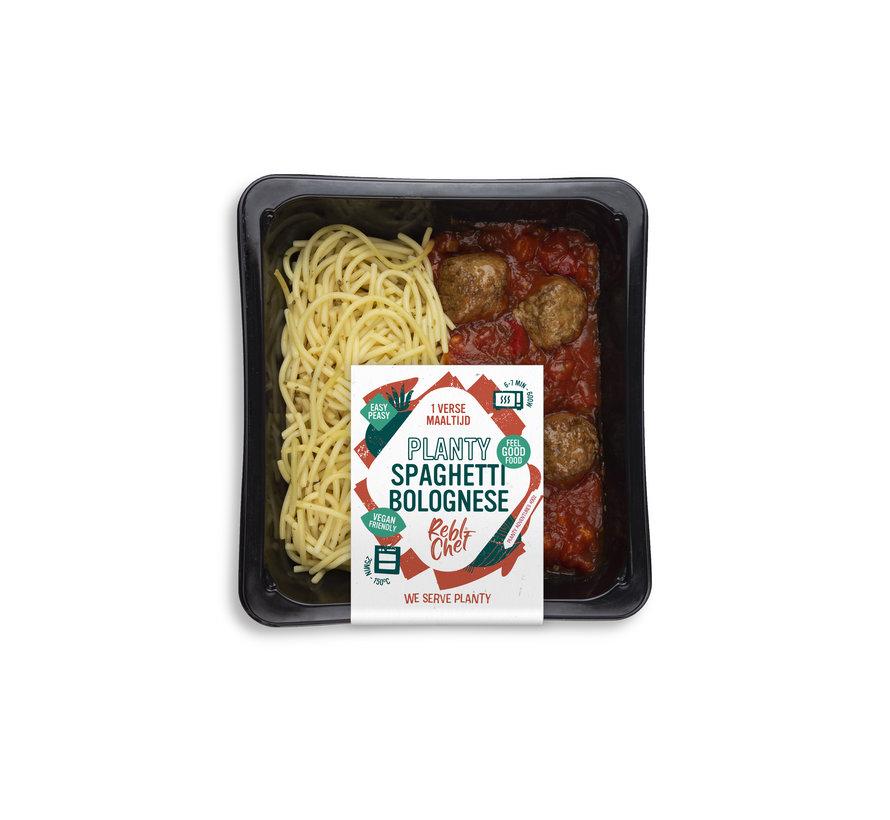 Spaghetti Bolognese - Rebl Chef - 2 x 400g