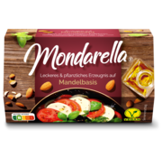 Monderalla Mozzarella - Mondarella - 6x 180g