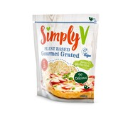 Simply-V Grated - Simply-V - 6 x 200g