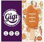 Multipack Orange, Carrot, Ginger - Gigi - 8 x (3 x 70g)