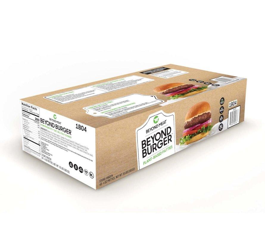 Beyond Burger - Beyond Meat - 40 x 113g