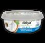 Plain Cream Cheeze Style Spread  - Daiya - 6 x 227g (ENG back-label)
